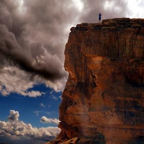 none by Elli Kraizberg - Landscapes Mountains & Hills