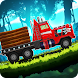 Forest Truck Simulator: Offroad & Log Truck Games