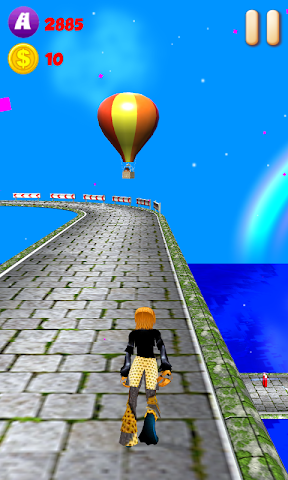 android Run Island Adventure Screenshot 6