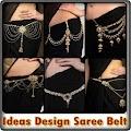 Ideas Design Saree Belt