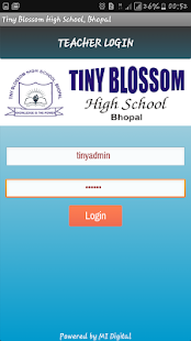 Tiny Blossom High School - screenshot