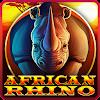 Slots African Rhino Casino