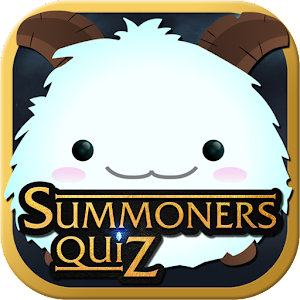 Show off your League of Legends knowledge in LoL: Summoners Quiz Game! APK Icon