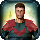 Game Superhero Fly Simulator APK for Kindle