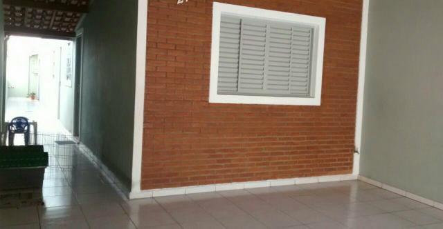 Casa residencial à venda, Loteamento Residencial Vista Linda