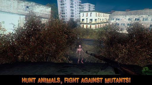 Chernobyl Survival Sim Full - screenshot