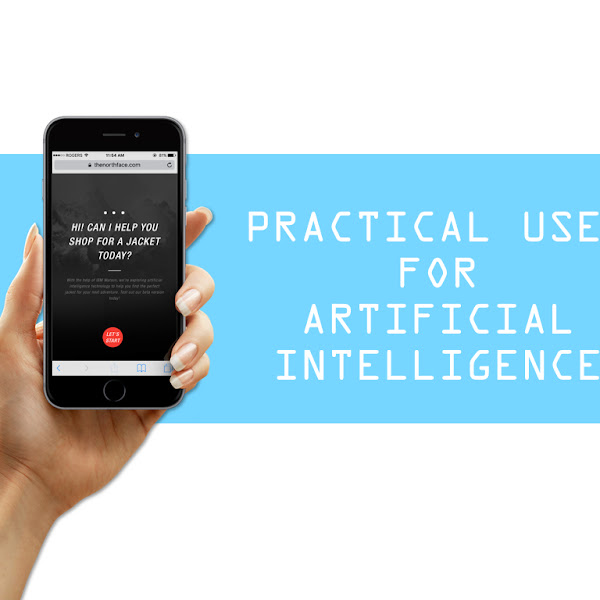 Practical Uses for Artificial Intelligence