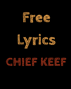 Free Lyrics for Chief Keef - screenshot