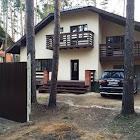 Продается коттедж 300м² научастке 9соток, Полушкино