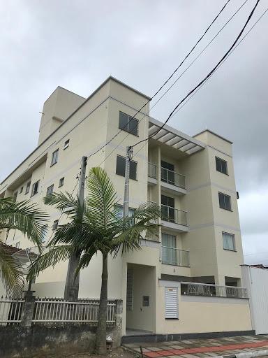 Apartamento com 2 dormitórios à venda, 53 m² por R$ 135.000 - Joaia - Tijucas/SC