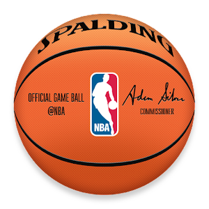 Welcome to the NBAmoji App — The official emoji app of the NBA! APK Icon