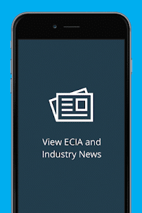 ecia now - screenshot
