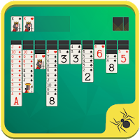 Spider Solitaire For PC (Windows And Mac)