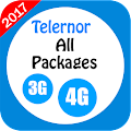 App All Telenor Packages Free APK for Kindle