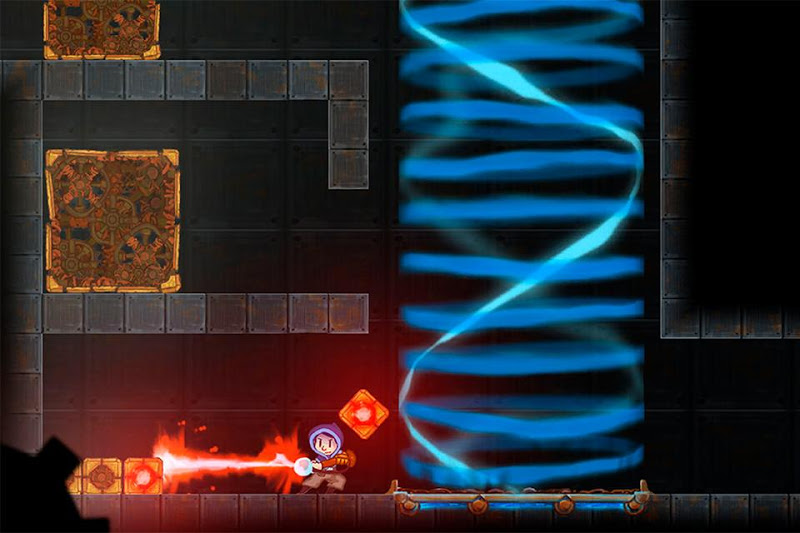 Teslagrad Screenshot 6