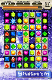 Candy Cotton Deluxe - screenshot