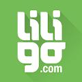 Free Liligo Find Cheap Flight Deals APK for Windows 8