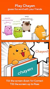 Chayen - Charades