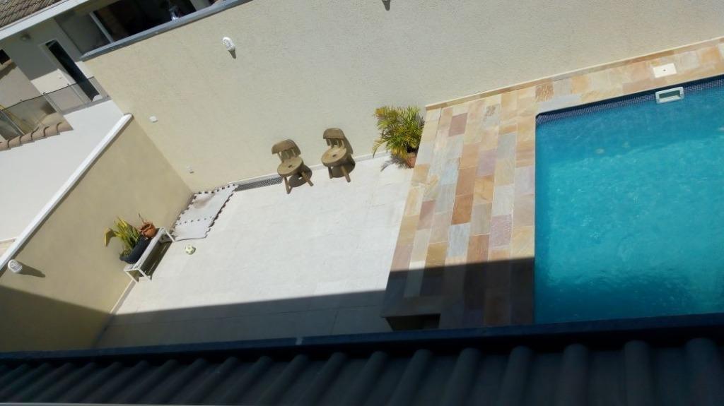 Casa / Sobrado à Venda - Parque Califórnia