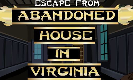 Escape From House In Virginia - screenshot