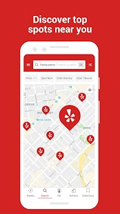 Yelp: Food, Shopping, Services Nearby for pc