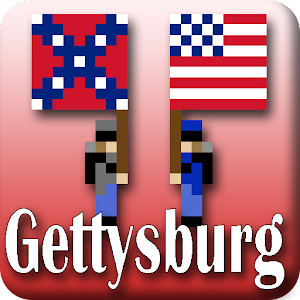 Pixel Soldiers: Gettysburg For PC / Windows 7/8/10 / Mac – Free Download