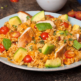 Mexicali Chicken Recipes