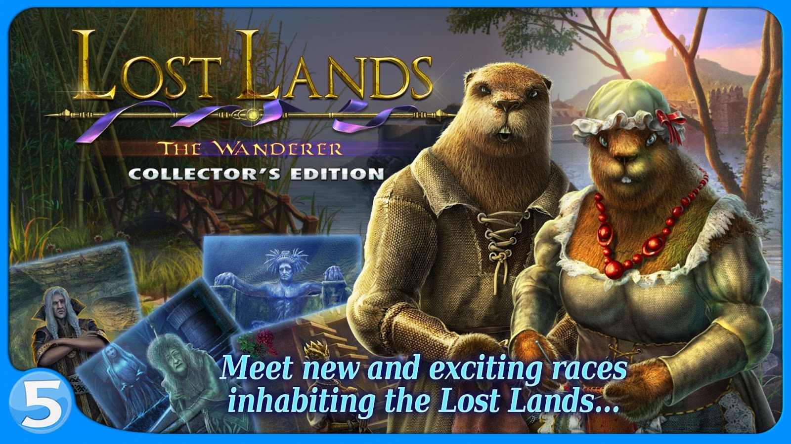 Lost Lands 4 (Full) Screenshot 1
