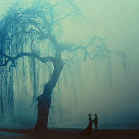 Afterlife by Alina M. - People Couples