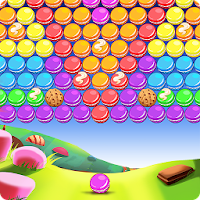 Cookie Pop Bubble Shooter For PC (Windows And Mac)