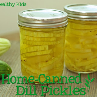 Canning Mustard Pickles Recipes