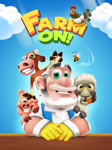 Farm On! screenshot 13