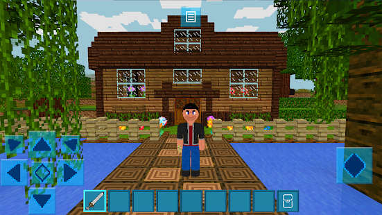 RealmCraft - Survive & Craft APK for Bluestacks