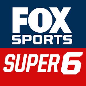 FOX Sports Super 6 Online PC (Windows / MAC)