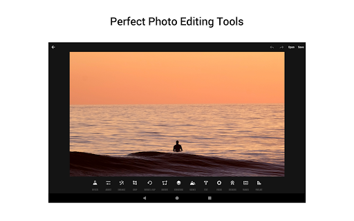 Fotor Photo Editor - Photo Collage & Photo Effects screenshot 8