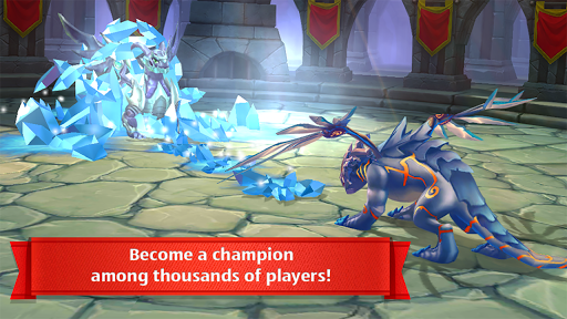 Dragons World screenshot 4