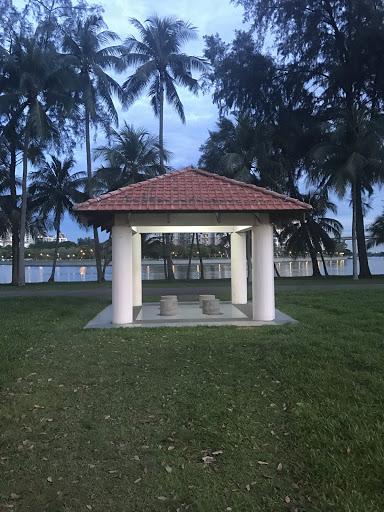 Area Near Water