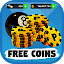 Free 8ball pool coins