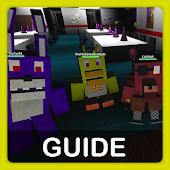 Guide for FNAF Roblox APK for Bluestacks