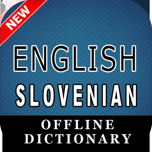 Android aplikacija English Slovenian Dictionary na Android Srbija
