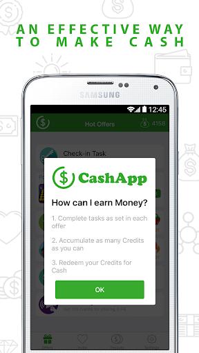 CashApp - Cash Rewards App screenshot 5