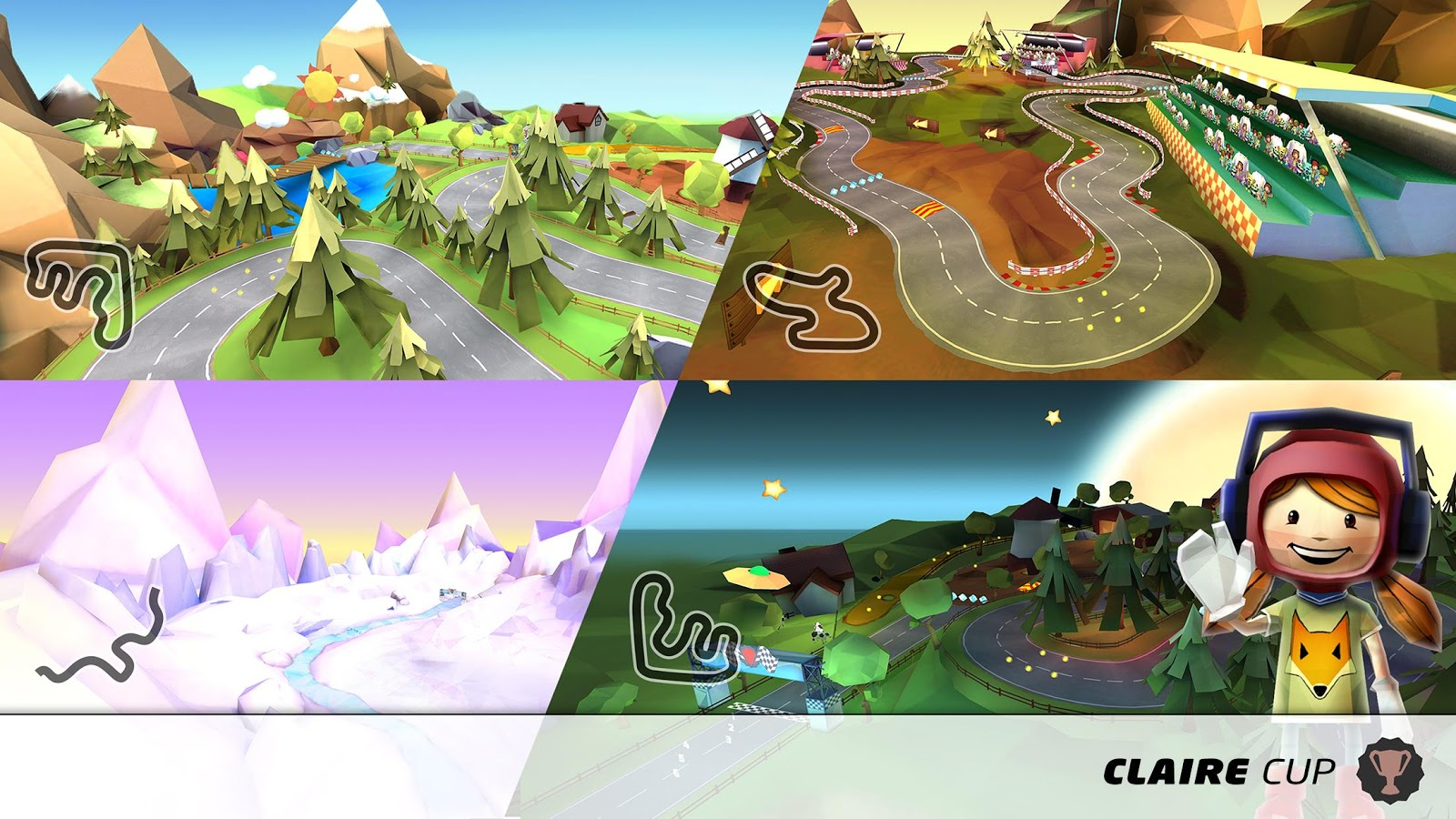 KING OF KARTS Screenshot 3