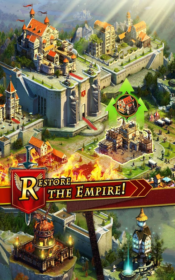 King's Empire Screenshot 15