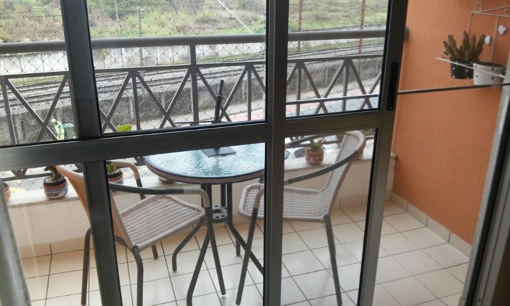 Apartamento de 3 dormitórios à venda em Vila Rubens, Mogi Das Cruzes - SP