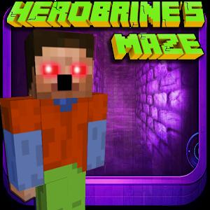 Cheats Herobrine`s Maze