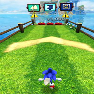 Guide The Sonic Dash For PC
