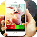 Free call from easter bunny prank APK for Windows 8