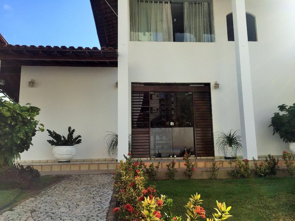 Casa residencial à venda, Intermares, Cabedelo.