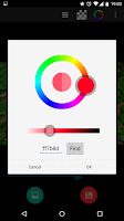 Screenshot of Tinsel Lite