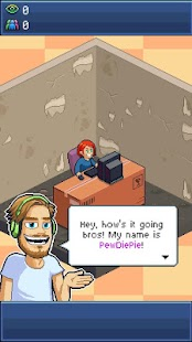 PewDiePie's Tuber Simulator APK for Kindle Fire